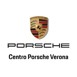 logo Porsche Verona